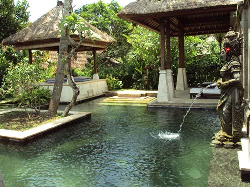 Arma Resort And Spa  U2013 Villas In Ubud  U2013 Bali Spa Villa In Ubud